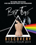 BRIT FLOYD (The Pink Floyd Tribute Show)