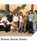 Broken Social Scene - Cause=Time