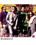 concert Bumblefoot