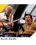 concert Dave Burrell