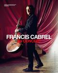 spectacle Festival Pause Guitare 2020 de Francis Cabrel