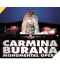 concert Carmina Burana Monumental Opera