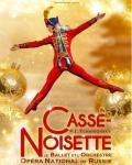 concert Casse Noisette (ballet Et Orchestre De L'opera National De Russie)