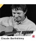 concert Claude Barthelemy