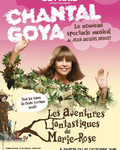 concert Chantal Goya