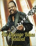 concert Chicago Blues Festival