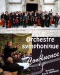 concert Ensemble Orchestral Confluence