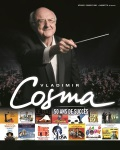 RESERVEZ / Le compositeur Vladimir Cosma en tournée en France pour jouer ses plus grands titres !