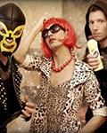 Le Catcheur, La Pute & Le Dealer : New Show