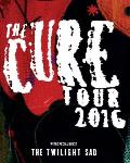 ICONE / Robert Smith et The Cure de retour en studio, bientôt une tournée anniversaire ?