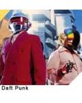 Daf Punk repris par le Trinity Orchestra en live