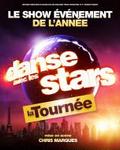 spectacle  de Danse Avec Les Stars La Tournee