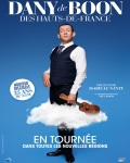 concert Dany Boon