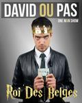 DAVID OU PAS