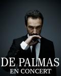 GERALD DE PALMAS
