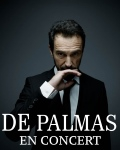 Les concerts du jour : De Palmas, The Rodeo, Los Van Van...