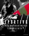 concert Deportivo