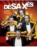 concert Les Desaxes