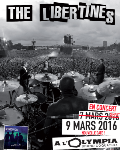 concert The Libertines
