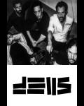 dEUS, fer de lance du rock belge, en concert en France