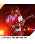 concert Donavon Frankenreiter