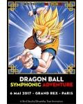 concert Dragon Ball Symphonic Adventure