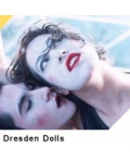 concert The Dresden Dolls