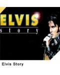 concert Elvis Story