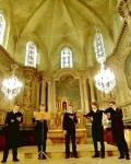 concert Ensemble Calisto