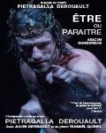 concert  Etre Ou Paraitre (derouault / Pietragalla)