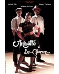 concert Anisette Et Les Glacons