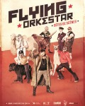 FLYING ORKESTAR