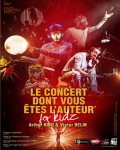 concert For Kidz (arthur Ribo & Victor Belin)