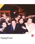 concert Flying Pooh