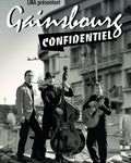 concert Gainsbourg Confidentiel