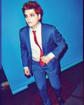 RESERVEZ / L'ex-My Chemical Romance Gerard Way en concert à Paris