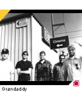Grandaddy - A Lost Machine