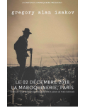 concert Gregory Alan Isakov