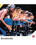 concert Gumboots