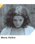 MONA HEFTRE