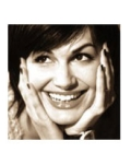 Helena Noguerra en concert pour l'album