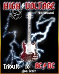 HIGH VOLTAGE (Tribute to AC/DC)