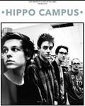concert Hippo Campus