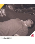 concert Homeboys