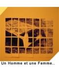 UN HOMME ET UNE FEMME PROJECT