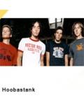 concert Hoobastank