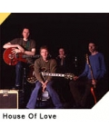 concert House Of Love