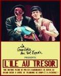 L'ILE AU TRESOR / Cie DU FOL ESPOIR