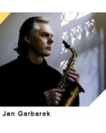 concert Jan Garbarek