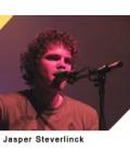 JASPER STEVERLINCK